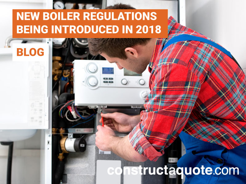 New Boiler Regulations 2018: What Do They Mean?