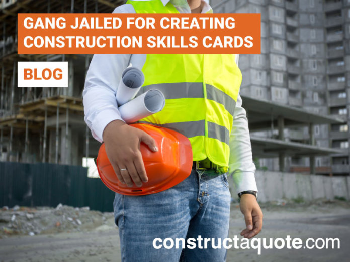 Jailed Gang Construction | constructaquote.com