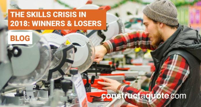 skills crisis