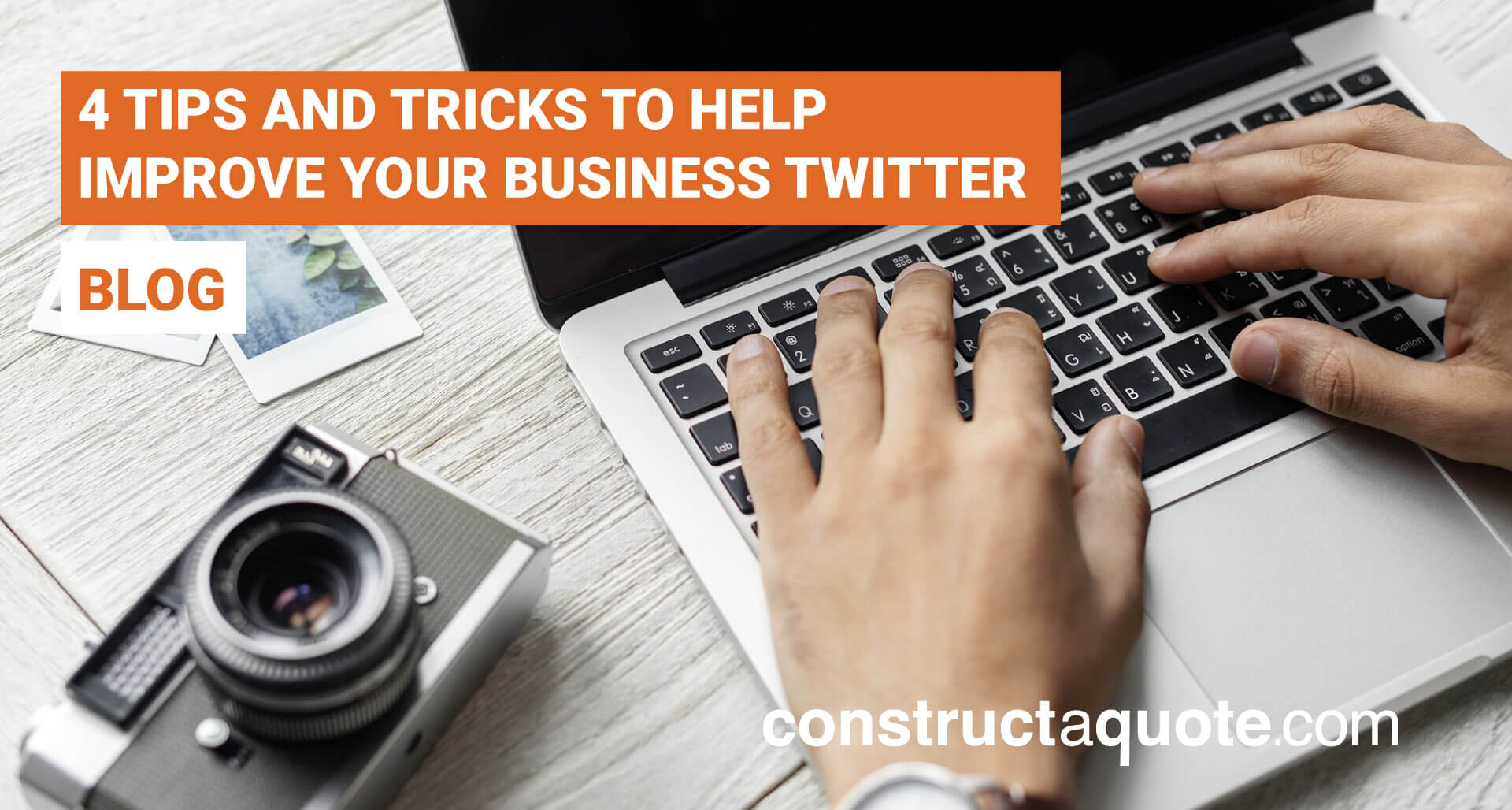 4 Tips And Tricks To Help Improve Your Business Twitter