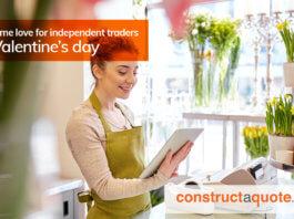 Independent Trader Valentines Day