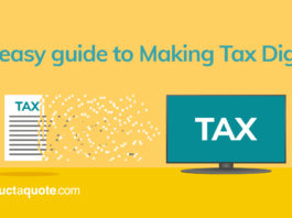 what is Making Tax Digital