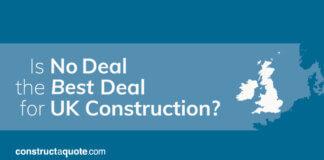 no deal brexit construction