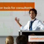 presentation tools consultants