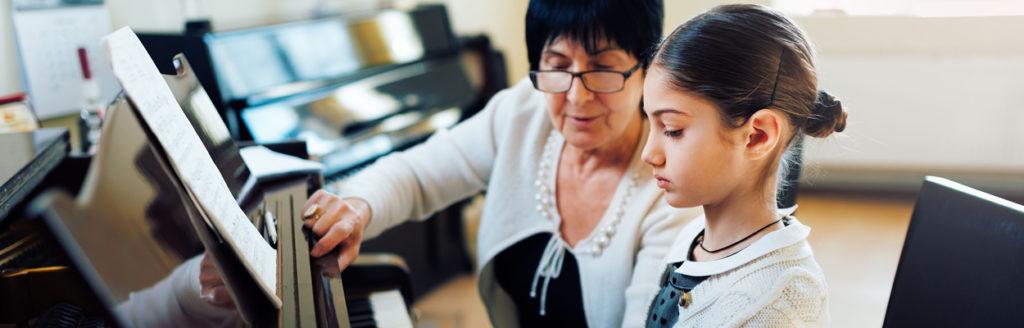 music teachers' insurance