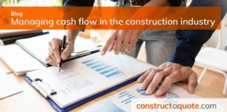 Assessing cash flow
