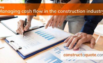 Assessing cash flow